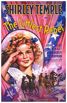 220px-The_Littlest_Rebel_1935_film_poster